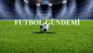 1 Mayıs 2021 Cumartesi, Futbol Gündemi