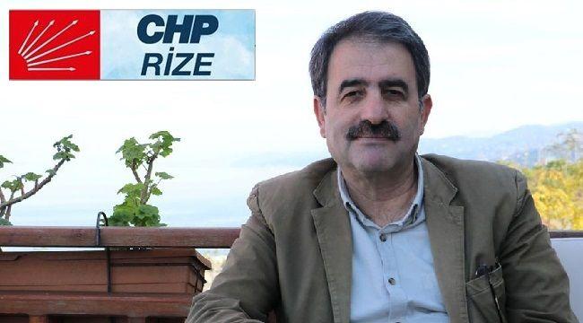 Saltuk DENİZ'in Akşener Açıklaması