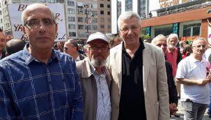 Emekli Öğretmen Metin Uygur Hayatını Kaybetti