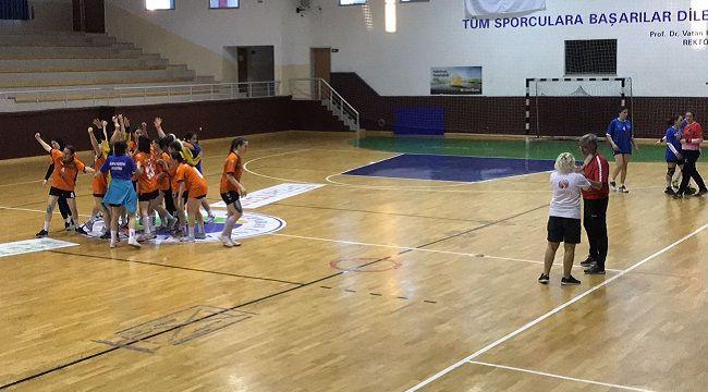Olimpik Pazar Spor'da Hedef 1. Lig