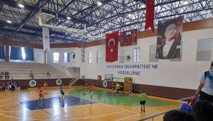 Olimpik Pazar spor Kadın Hentbol Takımı 3. Etapta İlk Maçını Kazandı