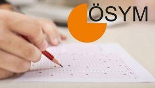 ÖSYM 2021 Takvimi: Başvurular ve Sınav Tarihleri Ne Zaman?