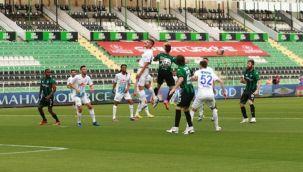 Süper Lig'de Küme Düşen İlk Takım Denizlispor
