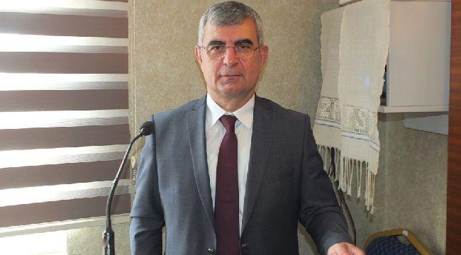 Av. İhsan Şafak BALTA Yönetim Listesini Açıkladı
