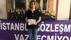 CHP Rize: İstanbul Sözleşmesinden Vazgeçmiyoruz!