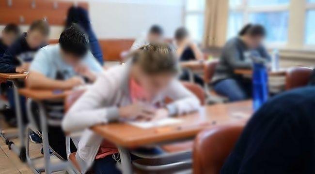 LGS 17 Bin 793 Okulda Gerçekleştirilecek