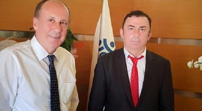 Memleket Partisi Rize İl Başkanlığına Muhittin Bayrak Atandı