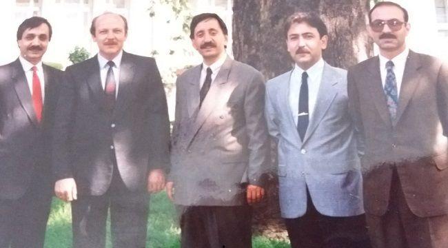 Özgün İmgeler Ozanı: Kemal İMER
