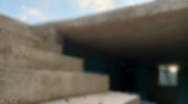 Rize'de İnşaattan Düşen İşçi Hayatını Kaybetti