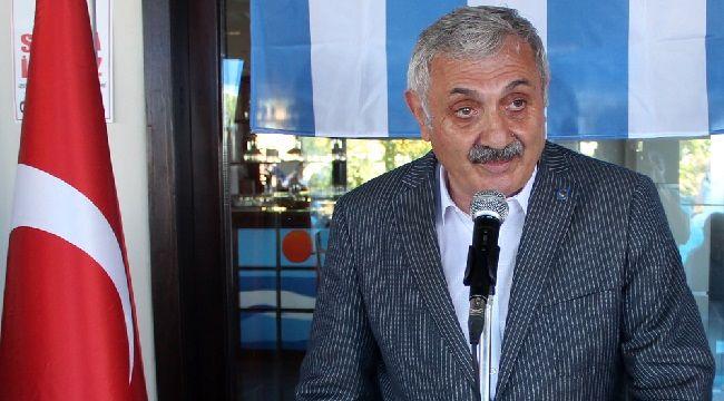 Talat GÜNDAY: Pazarspor Kulübü Tarihinde Bir İlk!