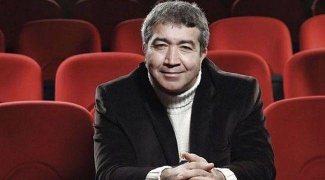 Tiyatro Sanatçısı Turgay Yıldız Son Yolculuğuna Uğurlandı