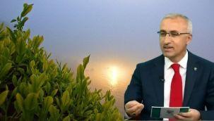 Çay Kanunu Tasarısı Tarım ve Orman Bakanlığı'nda