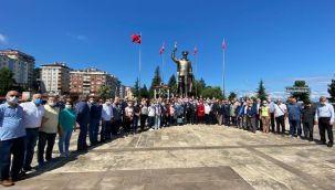 CHP Kuruluşunun 98. Yıldönümünü Kutladı