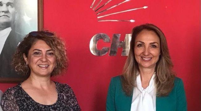 CHP Rize Kadın Kollarından Saldırıya Kınama!