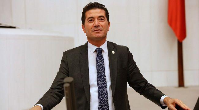 """KAYA:""""Yaş Çay 2,40 Lira, Erdoğan'ın Derdi Millet İttifakı!"""""""