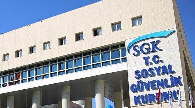 SGK'dan Borç Yapılandırmasına İlişkin Açıklama