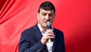 AKP'den Fındıklı Belediye Çalışmalarına Destek Açıklaması Yapıldı