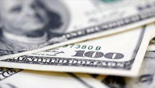 Dolar Tarihi Rekorunu Geçti
