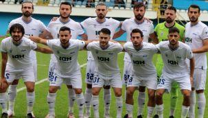 """Pazarspor Ligin 8. Haftasını """"BAY"""" Geçiyor!"""