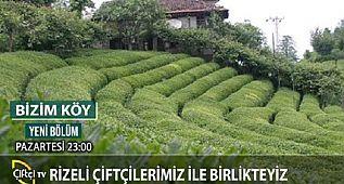 BİZİM KÖY - ÇİFTÇİ TV - 2